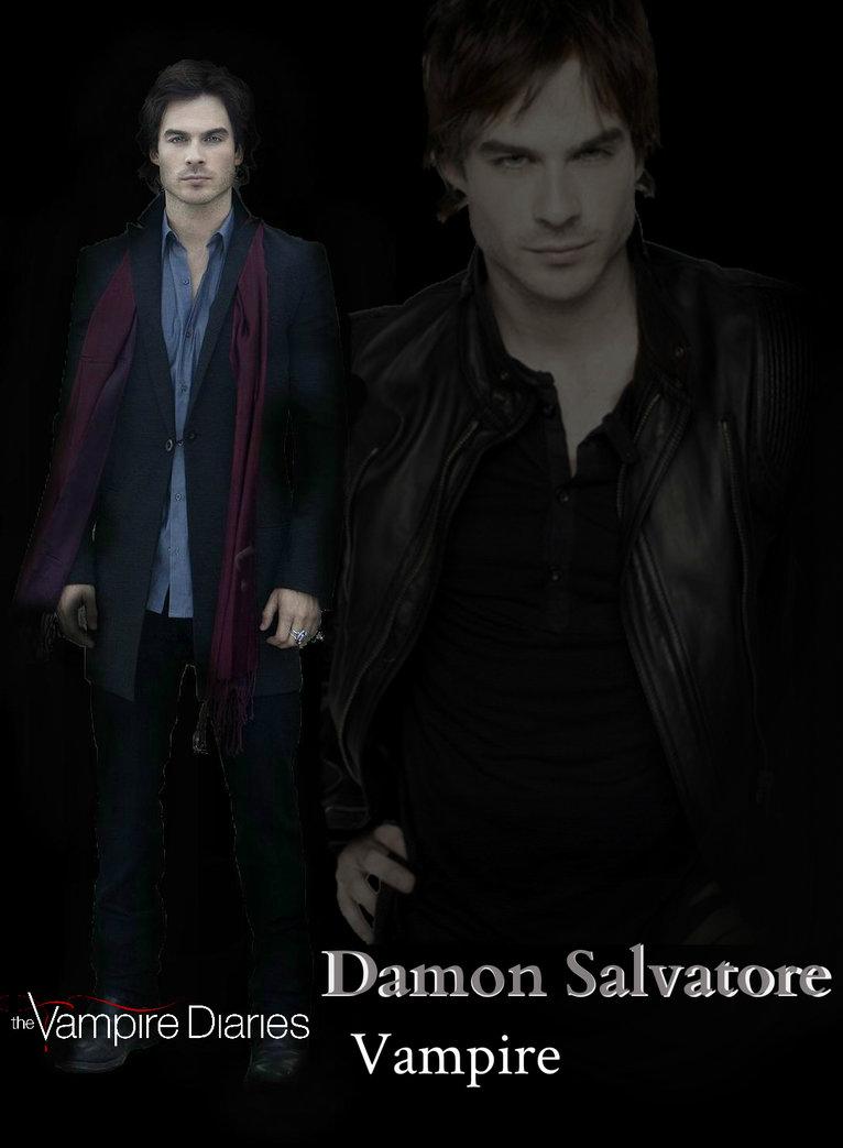 Vampire Diaries Damon Salvatore Desktop and mobile wallpaper 766x1043