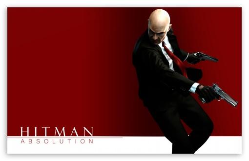 Hitman wallpaper 510x330