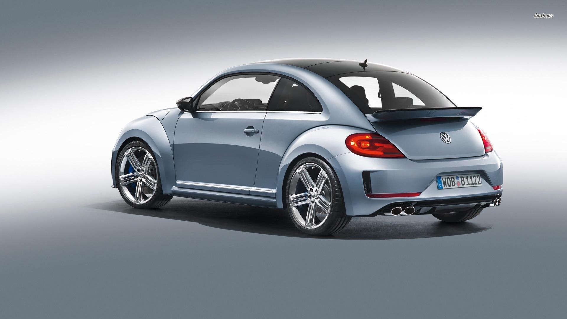 Volkswagen Beetle R wallpaper   Car wallpapers   26100 1920x1080