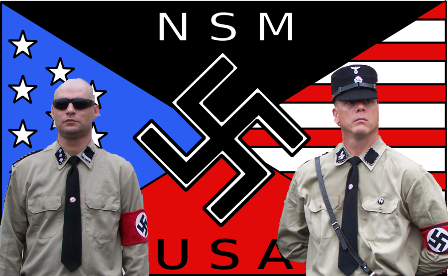 National Socialist Movement USA Wallpaper by TheMistRunsRed on 900x554