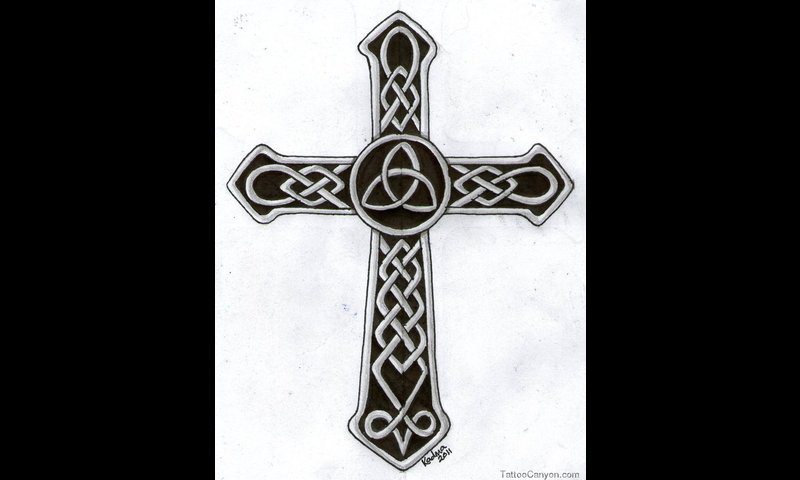 Celtic Cross Iphone Wallpaper Mobile iphone 800x480