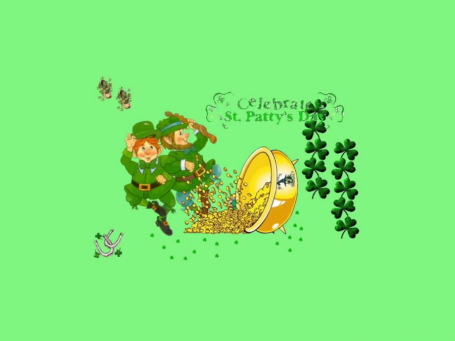 St Patricks Day Background   Wallpaper High Definition High Quality 900x675