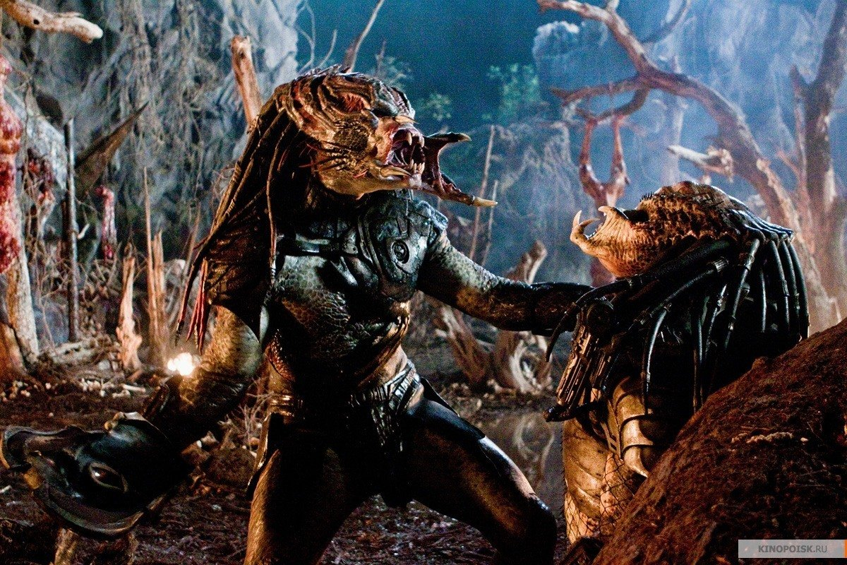 Predators 2010 movie images Predator HD wallpaper and background 1200x800