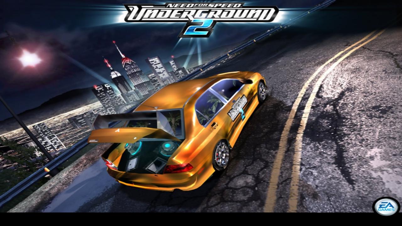Retro Recap Need for Speed Underground 2 The Koalition 1280x720