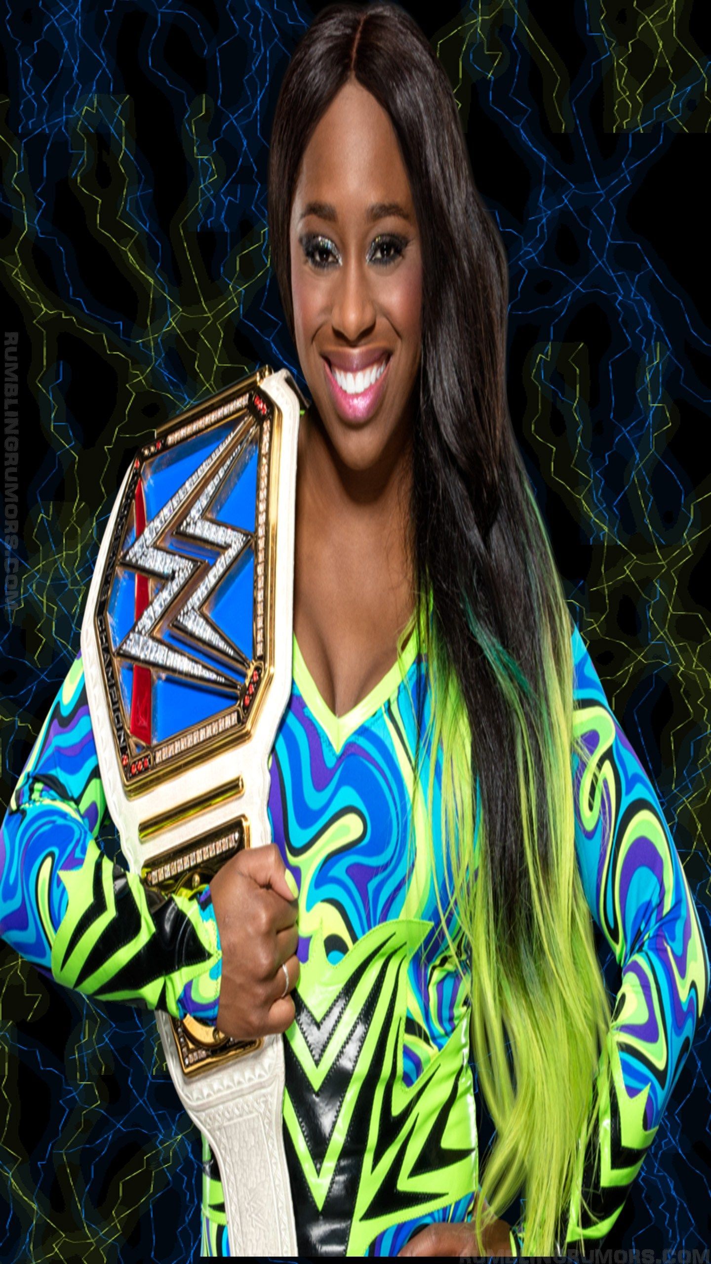 Pin on WWE And NXT   Divas and Superstars 1440x2560