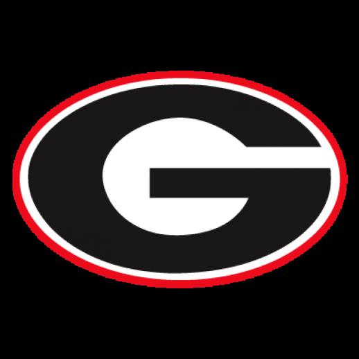 Georgia Bulldogs Logo Vector Georgia bulldogs logo vector 518x518