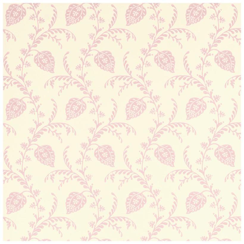 Sanderson Pelham DPEMPH102 CreamLilac wallpaper from Pemberley 820x820