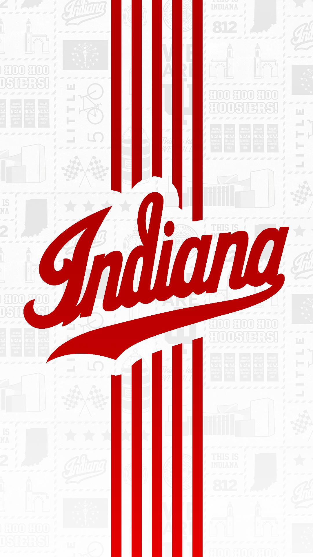 Phone Wallpapers   Indiana University Athletics 1080x1920