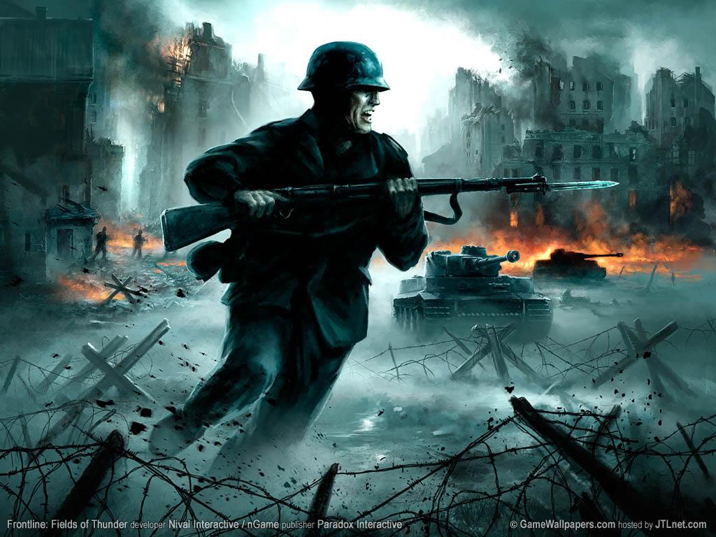 Download wallpaper German soldier wallpapers for desktop second 1024x768