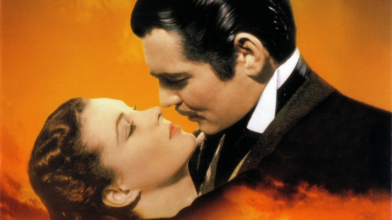 49 Gone With The Wind Wallpaper On Wallpapersafari