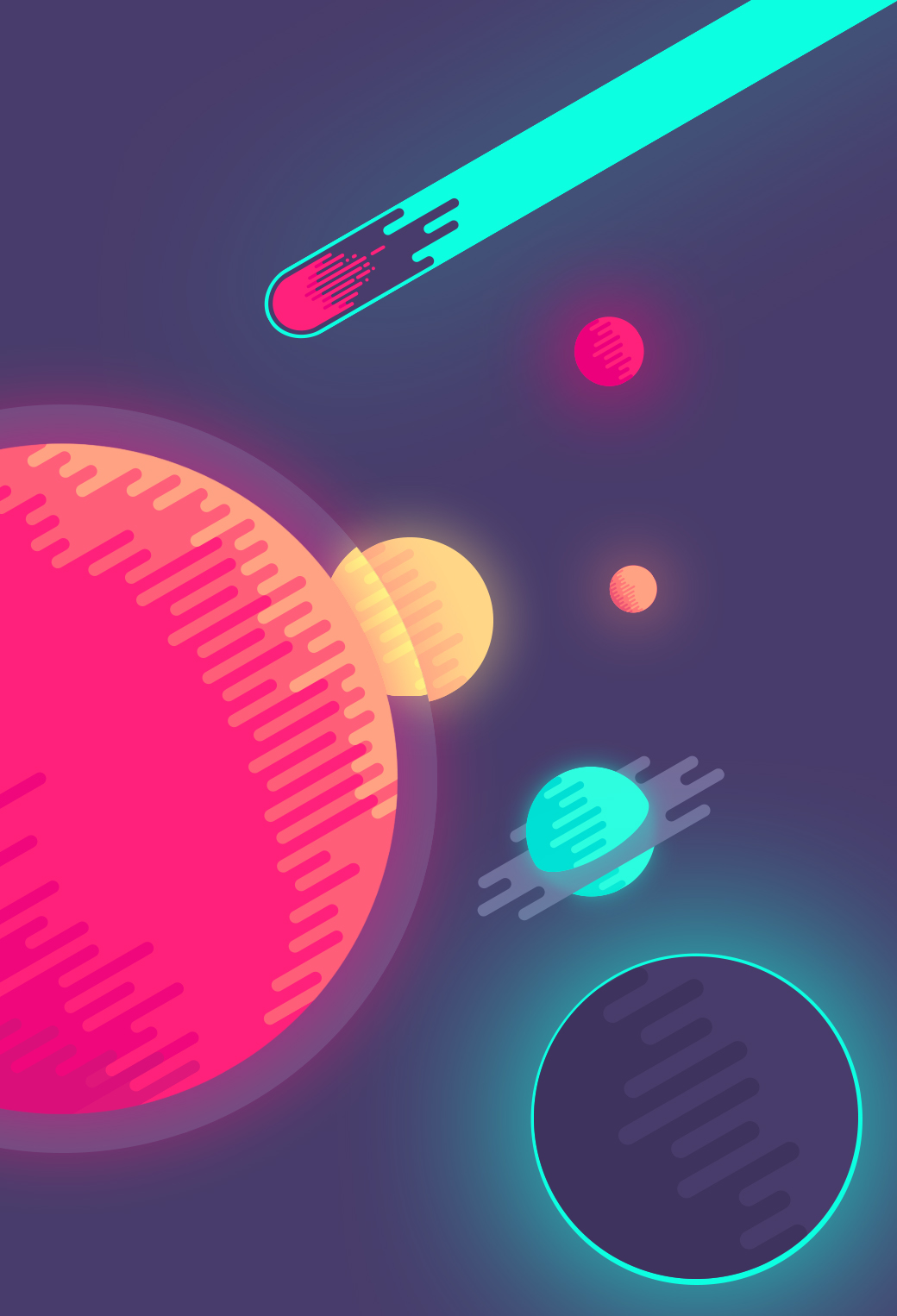 Space #Wallpaper | Phone wallpapers | Pinterest