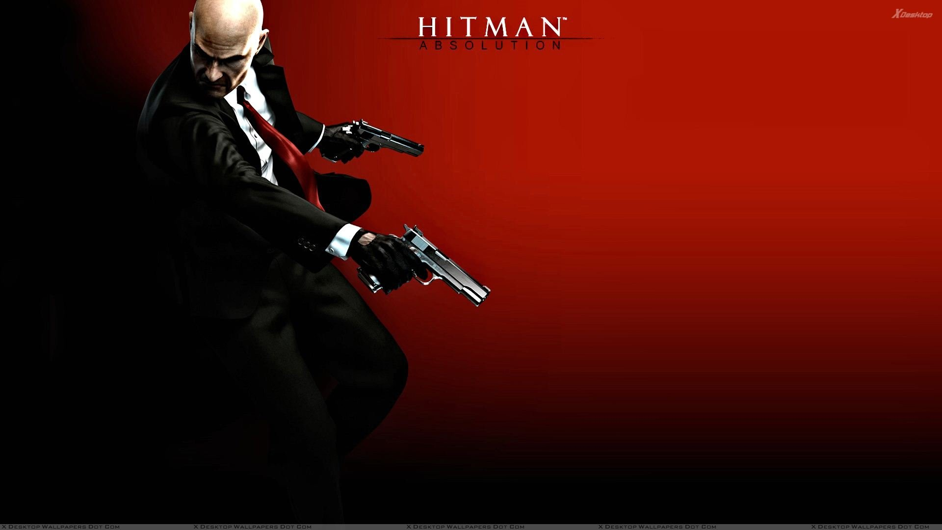 Free Download Hitman Absolution Wallpapers Photos Images In Hd
