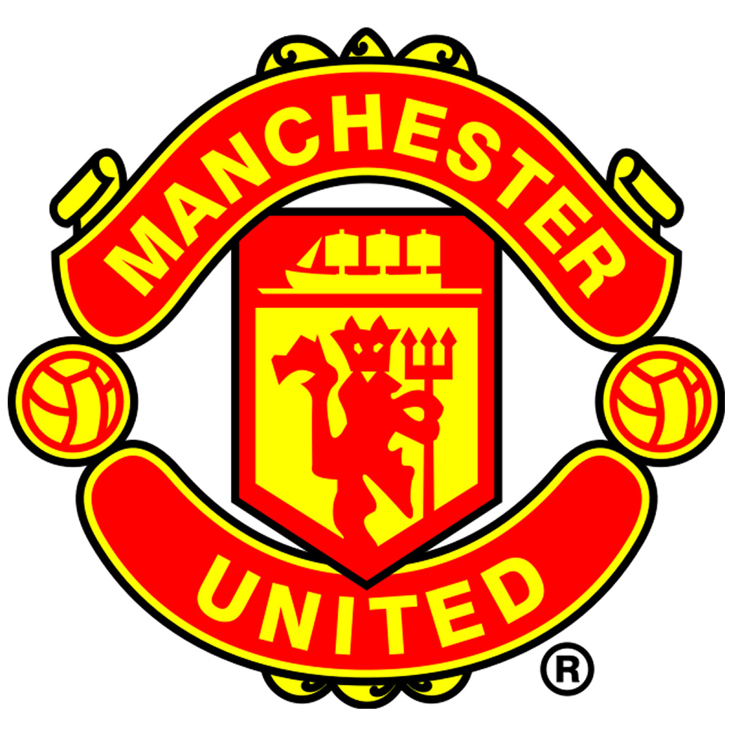 Manchester United Logo Wallpapers HD Collection Download 1046x1046