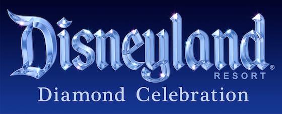 Disneyland Resort Diamond Celebration   60 Dazzling Years Out 560x227