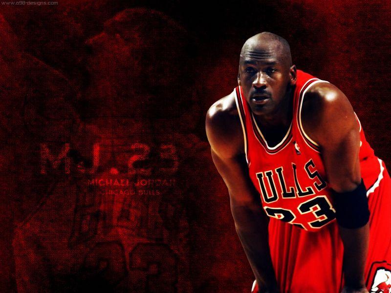Michael Jordan HD Wallpaper 800x600