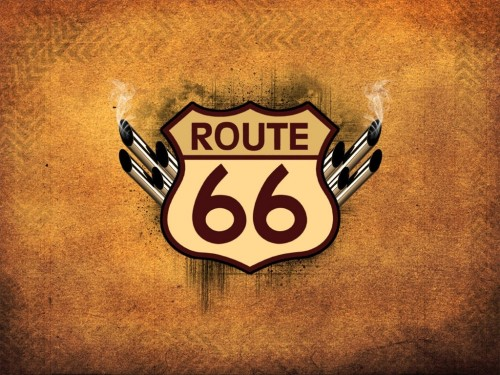 route 66 wallpapersjpg 500x375