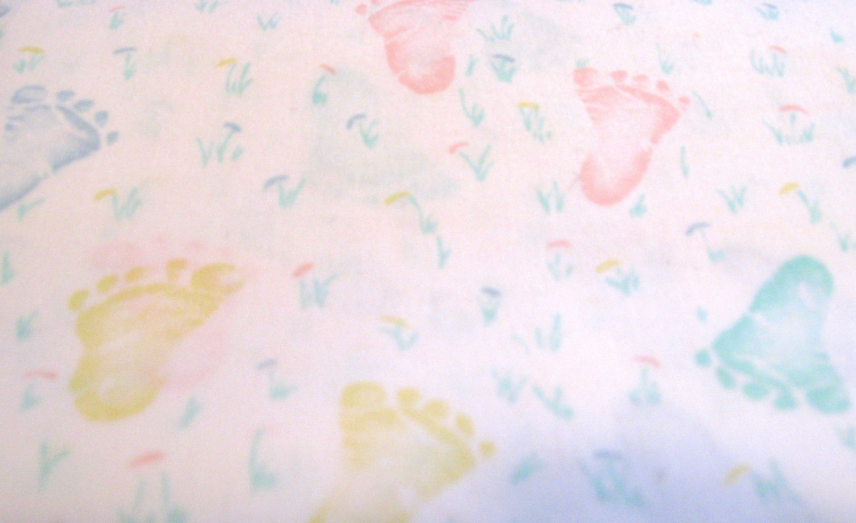Baby Footprint Backgrounds wallpaper wallpaper hd background 1500x916
