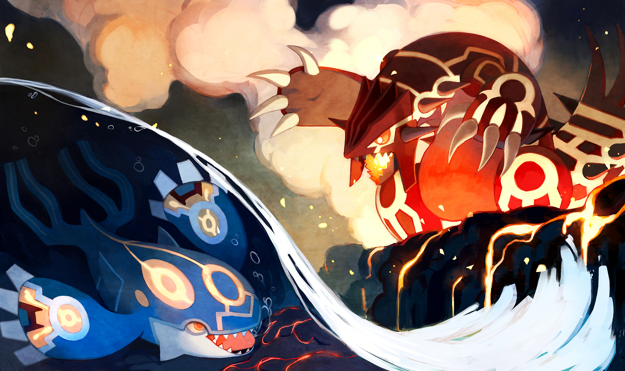 Free Download Pokmon Omega Ruby And Alpha Sapphire Hd Wallpaper 7