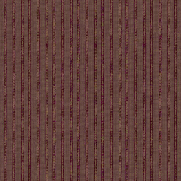 Burgundy Core Stripes Wallpaper   Wall Sticker Outlet 600x600