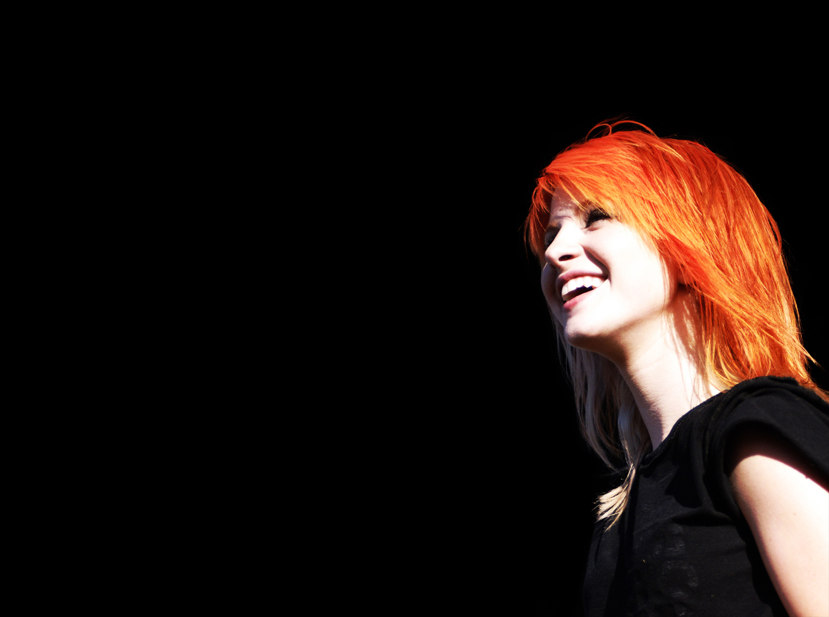 Hayley Williams Wallpaper 1680x1250 Hayley Williams Celebrity 1680x1250