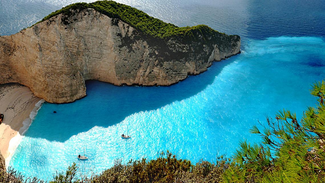 WallFocuscom Zakynthos Island   HD Wallpaper Search Engine 1140x641