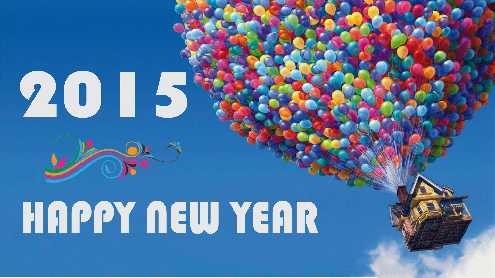 hd new year celebration 2015 wallpaper widescr 15371 wallpaper 1920x1080