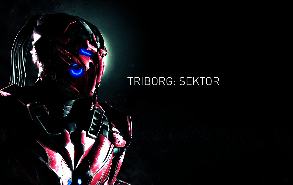 Steam Community Triborg SEKTOR 1200x760