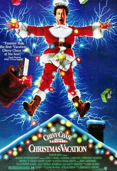 posters ny film critics online national lampoon s christmas vacation 411x600
