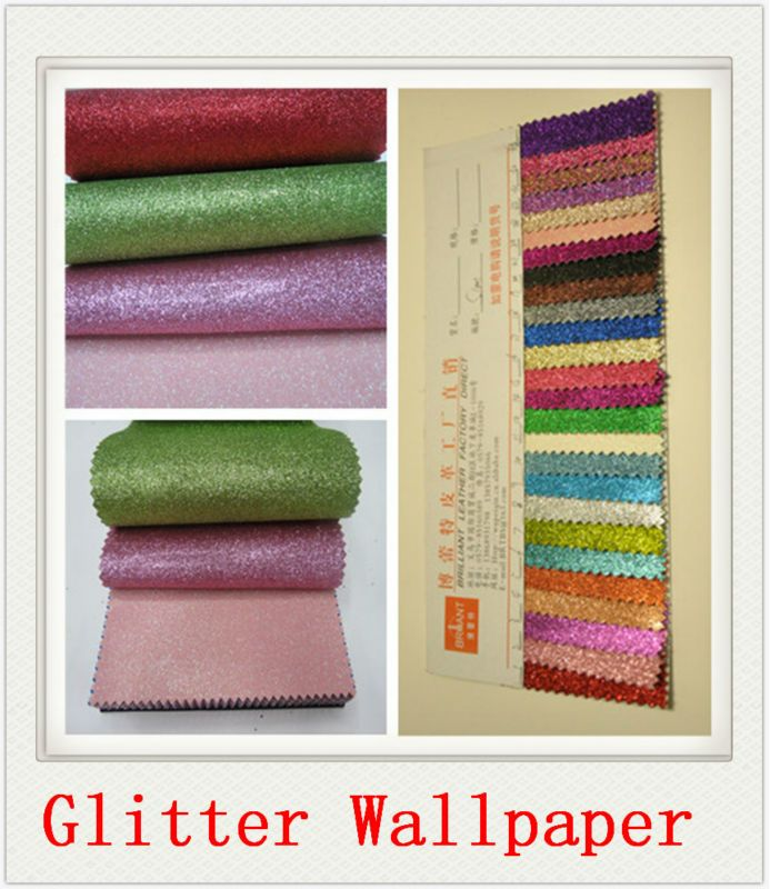 Glitter Wallpaper Manufacturer Made In China 693x800