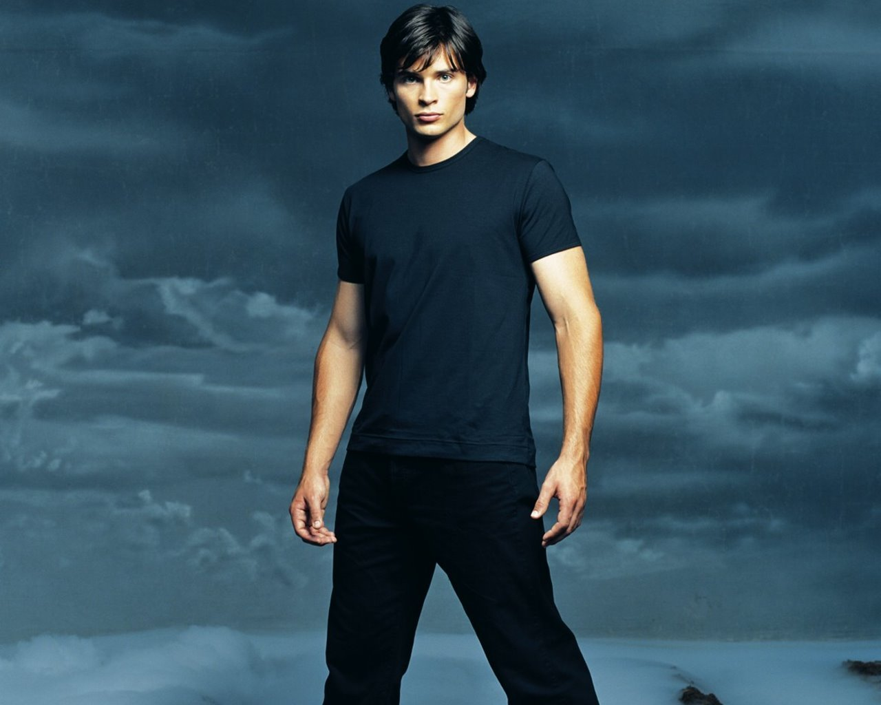 img Tom Welling Wallpapers 1280x1024