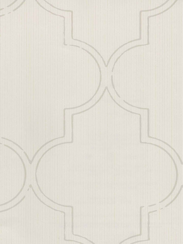 Silver Chic Trellis Wallpaper   Traditional Wallpaper 720x960