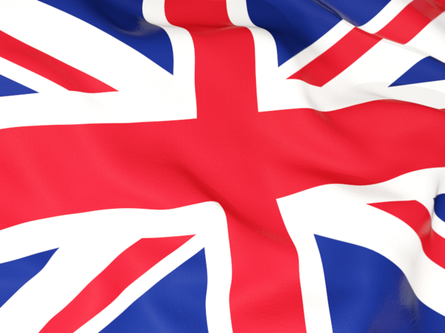 Flag background Download flag icon of United Kingdom at PNG format 640x480