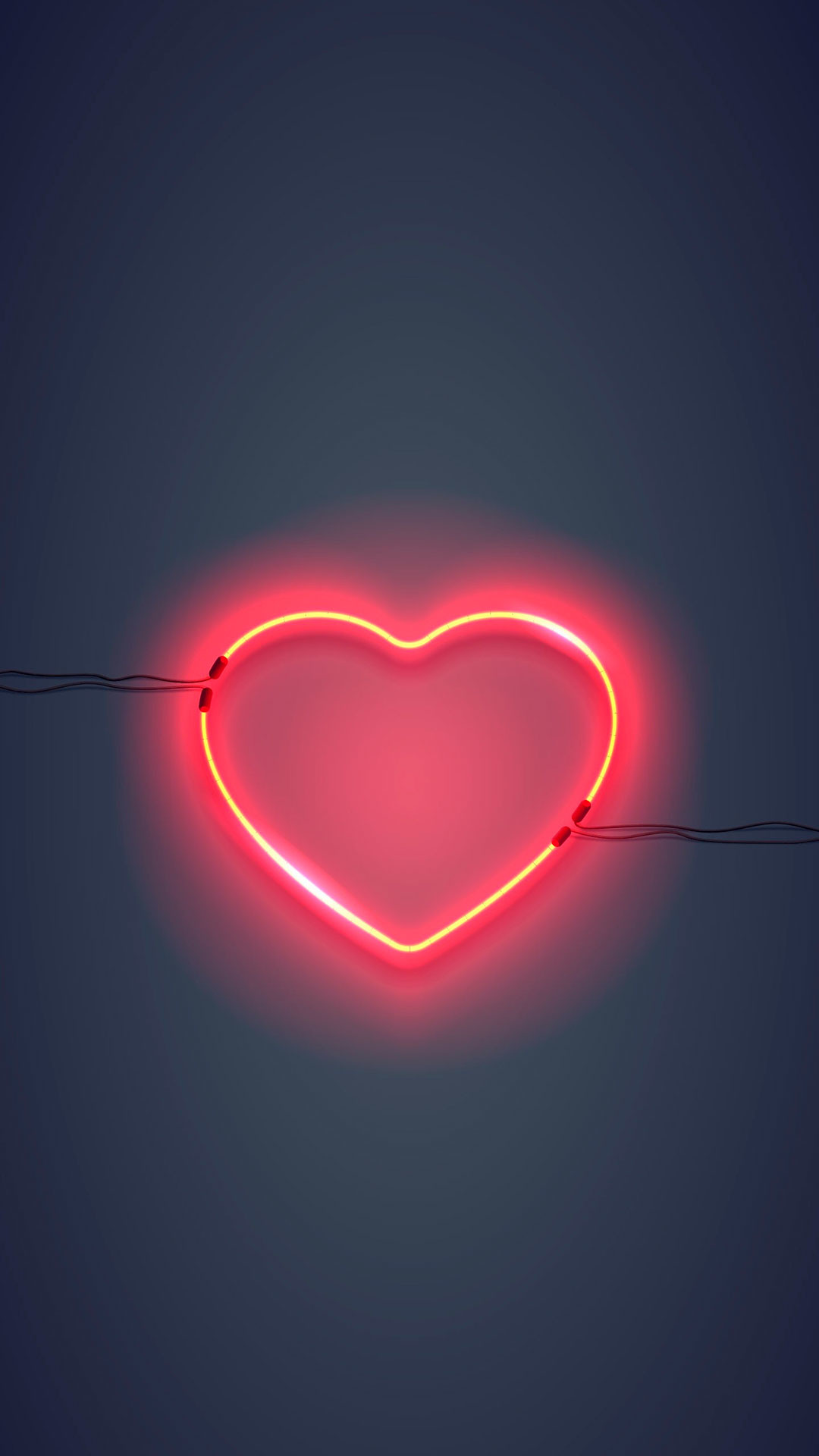 51 Neon Signs Wallpapers on WallpaperPlay 1080x1920
