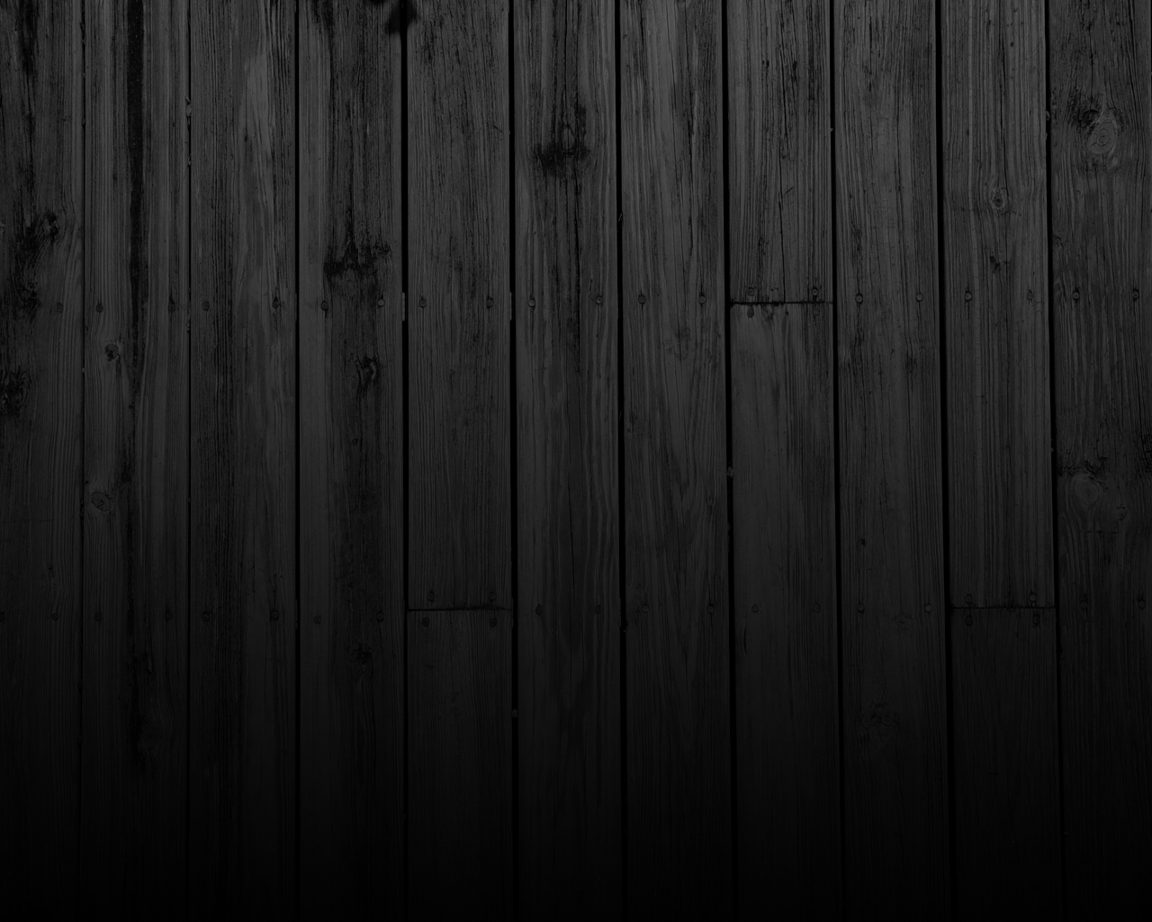 Dark Wooden Planks Desktop and mobile wallpaper Wallippo 1280x1024