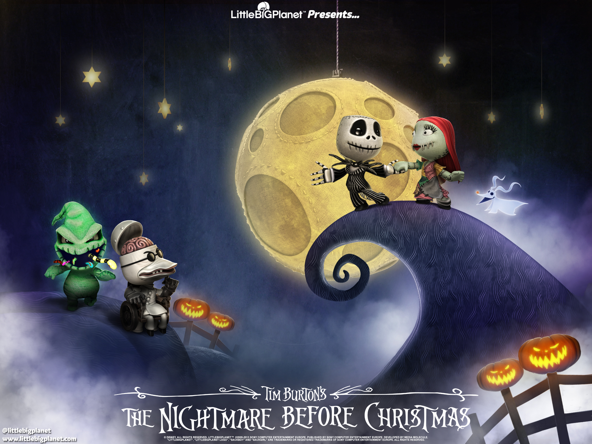 Fantastic Wallpaper Halloween Nightmare Before Christmas - 4oveuJ  Snapshot_213287.jpeg