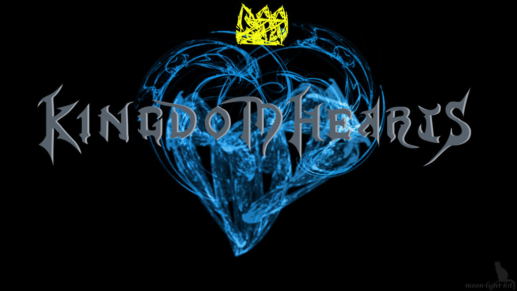 wallpaper kingdom hearts symbols kingdom hearts psp wallpaper kingdom 1024x576