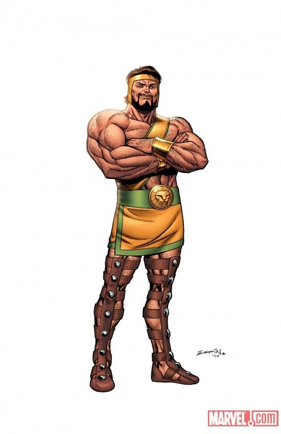 Hercules Marvelcom 550x848