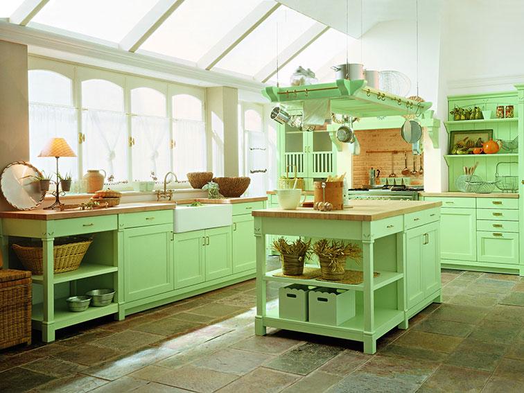 Kitchen Design Deniz Home Cottage Style 756x567