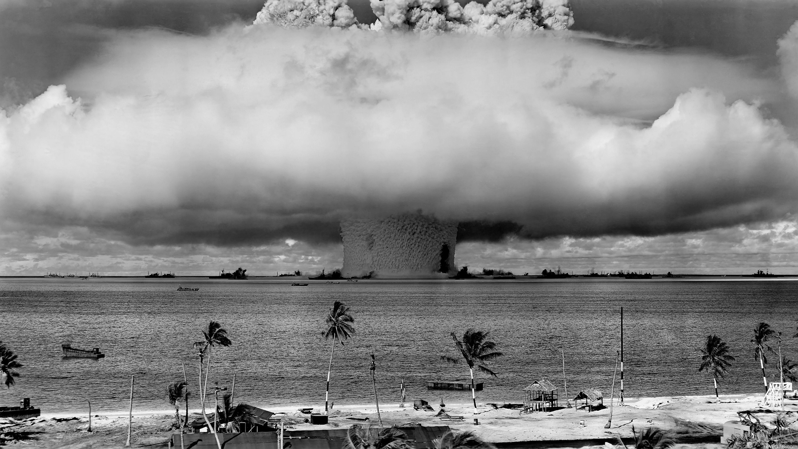 hd wallpapers atomic explosion - photo #45
