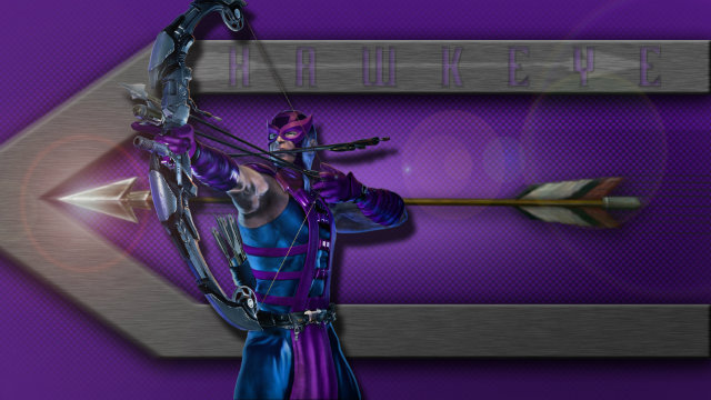 Artemis and Hawkeye wallpapers IGN Boards 640x360
