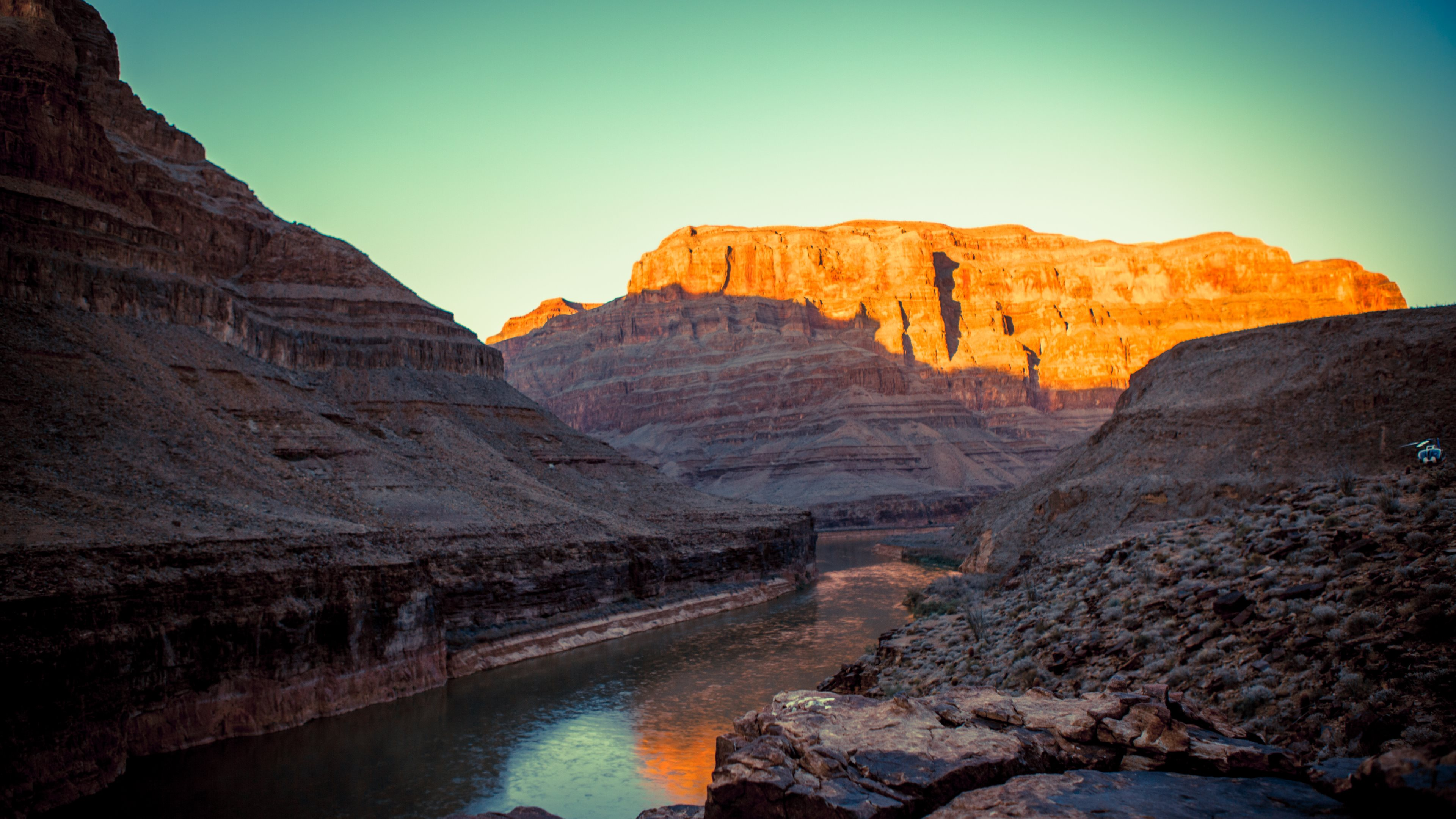 4k Background Wallpapers: Grand Canyon 4K Wallpaper