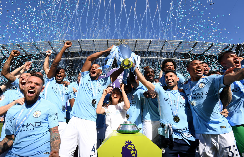 What is the greatest ever Premier League winners starting XI 1024x661