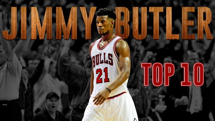 Jimmy Butler Bulls High Resolution Wallpapers 2698   Amazing 728x410