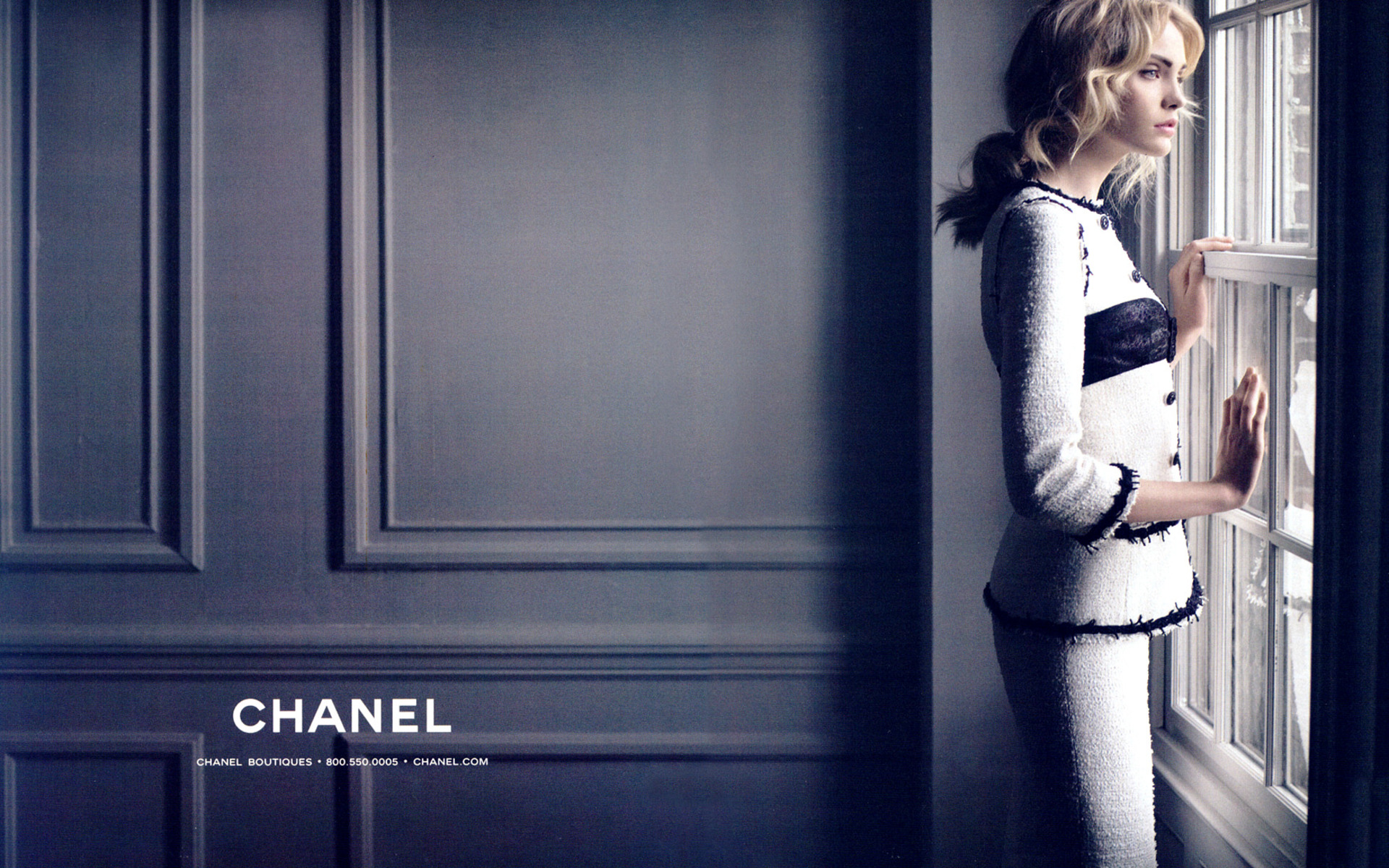 Chanel Wallpaper 1920x1200