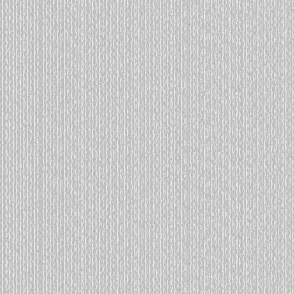 Silver Grey   FD40452   Delilah   Plain   Fine Decor Textured Vinyl 1000x1000