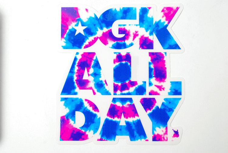 Download Go Back Gallery For Dgk All Day Logo 750x502 49 Dgk