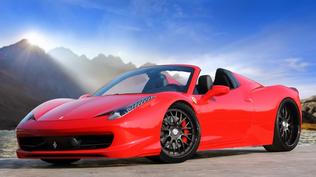 Cool car wallpapers hd 1080p wallpapersafari - Ferrari hd wallpapers free download ...