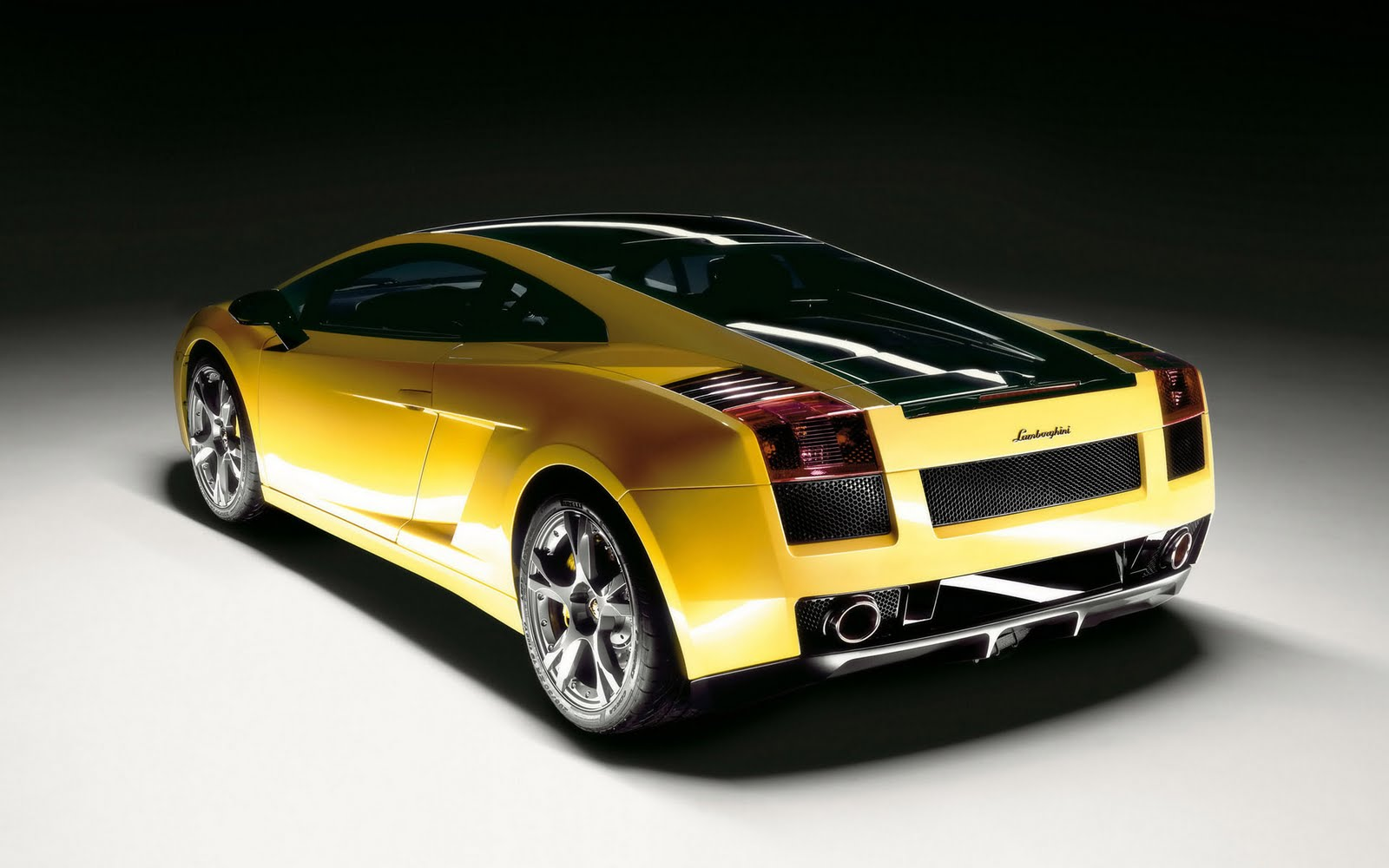 Lamborghini HD Wallpapers Hd Desktop Wallpaper 1600x1000