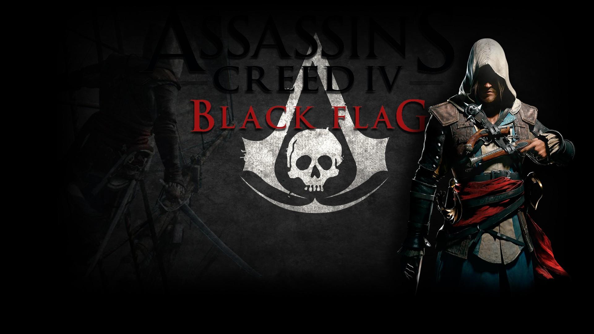 assassins creed black flag wallpapers wallpapersafari