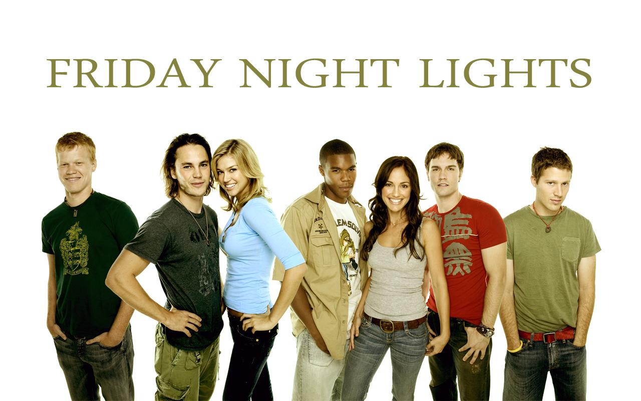 FNL wallpaper   Friday Night Lights Wallpaper 1717072 1280x800